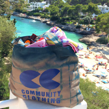 Supporting Community Clothing