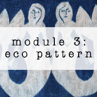 module 3 shop button surface pattern design